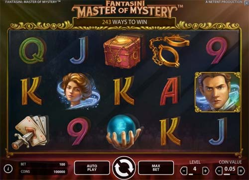 fantasini-master-of-mystery-slot-screen